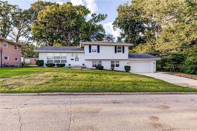 64 Dellwood Drive, Decatur, IL 62521 (MLS #6215600) :: Main Place Real Estate