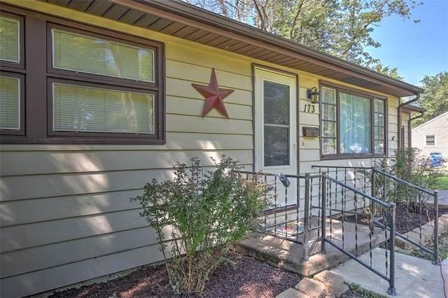 173 N Fieldcrest Street, Decatur, IL 62521 (MLS #6215658) :: Main Place Real Estate