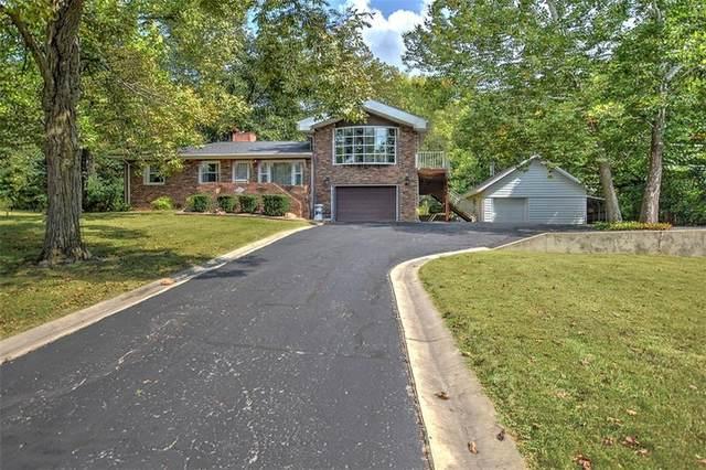 2552 Crossroads Road, Decatur, IL 62521 (MLS #6215659) :: Main Place Real Estate