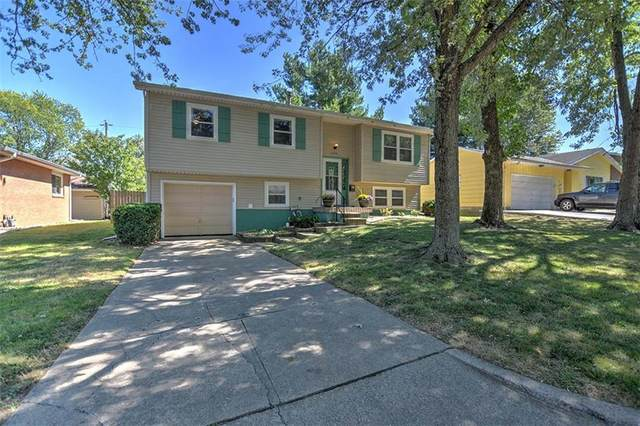 2196 N Dennis Avenue, Decatur, IL 62526 (MLS #6215668) :: Main Place Real Estate