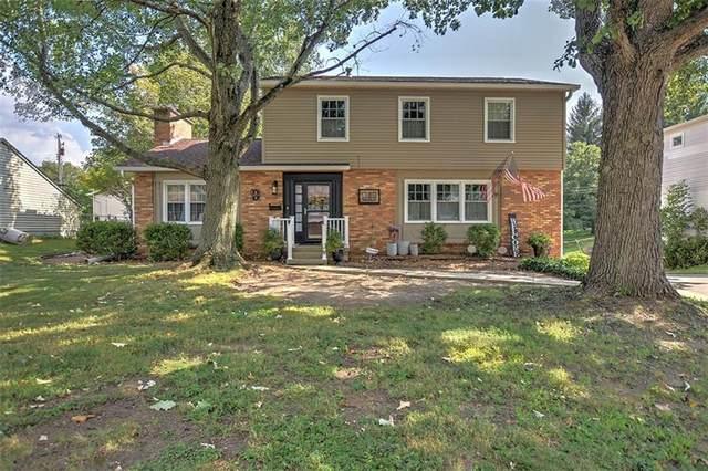 103 Ridgeway Drive, Decatur, IL 62521 (MLS #6215669) :: Main Place Real Estate