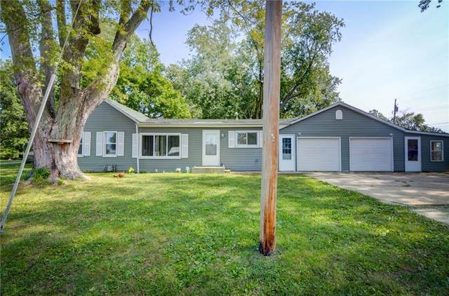 290 N Towson, Macon, IL 62544 (MLS #6215707) :: Main Place Real Estate