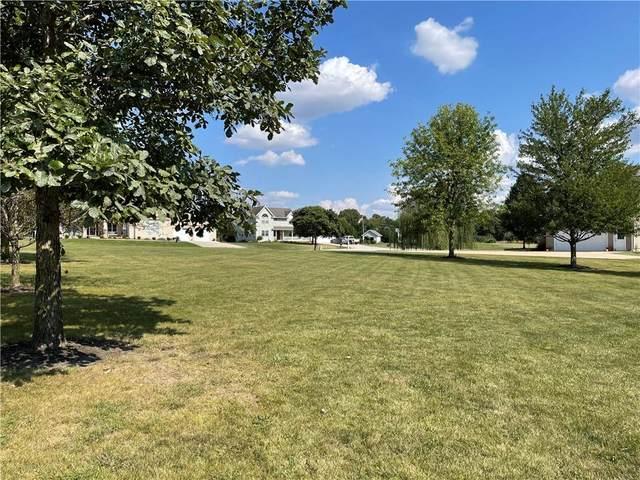 Lot 4 White Heath Sub. Phase II, Sullivan, IL 61951 (MLS #6215766) :: Main Place Real Estate