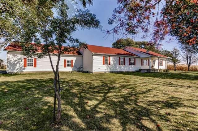 1650 W Schellabarger Road, Decatur, IL 62526 (MLS #6215778) :: Main Place Real Estate