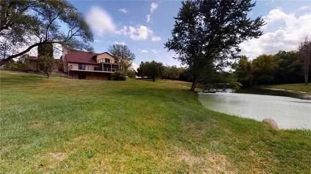 1991 N Elizabeth Street, Decatur, IL 62526 (MLS #6215814) :: Main Place Real Estate