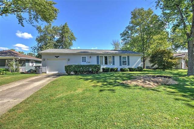 618 Westmoor Drive, Oreana, IL 62554 (MLS #6215822) :: Main Place Real Estate