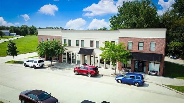 1391 Mt Zion Parkway, Mt. Zion, IL 62549 (MLS #6215825) :: Main Place Real Estate