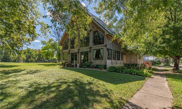 245 Prairie Street, Argenta, IL 62501 (MLS #6215827) :: Main Place Real Estate
