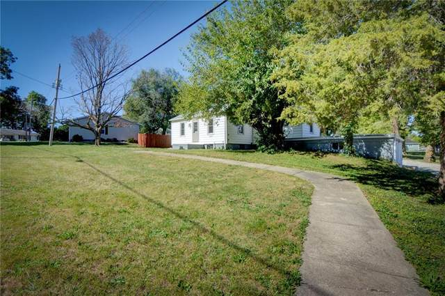 125 Bell Street, Mt. Zion, IL 62549 (MLS #6215850) :: Main Place Real Estate