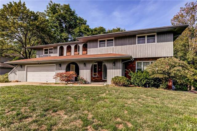 316 Point Bluff Drive, Decatur, IL 62521 (MLS #6215870) :: Main Place Real Estate