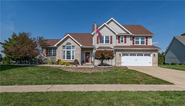 752 Spyglass Court, Forsyth, IL 62535 (MLS #6215957) :: Main Place Real Estate