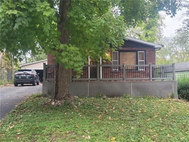 4112 E Washburn Street, Decatur, IL 62521 (MLS #6216006) :: Main Place Real Estate