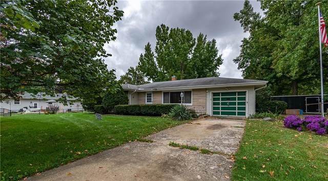 402 Seiberling Street, Blue Mound, IL 62513 (MLS #6216057) :: Main Place Real Estate
