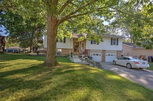 621 Bucks Lair Court, Mt. Zion, IL 62549 (MLS #6216094) :: Main Place Real Estate