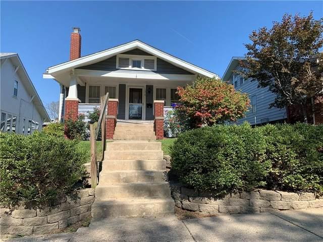 1514 W Wood Street, Decatur, IL 62522 (MLS #6216123) :: Main Place Real Estate
