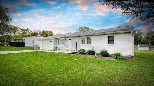 1312 Clement Avenue, Forsyth, IL 62535 (MLS #6216134) :: Main Place Real Estate