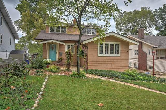 164 N Woodlawn Avenue, Decatur, IL 62522 (MLS #6216155) :: Main Place Real Estate