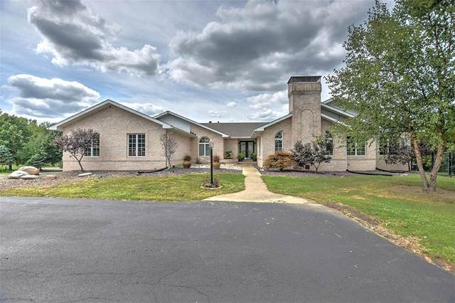 860 W Wildwood Drive, Mt. Zion, IL 62549 (MLS #6216156) :: Main Place Real Estate