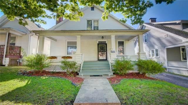 1469 W Wood Street, Decatur, IL 62522 (MLS #6216177) :: Main Place Real Estate