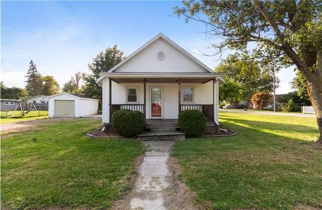 308 N Illinois Street, Ashmore, IL 61912 (MLS #6216196) :: Ryan Dallas Real Estate
