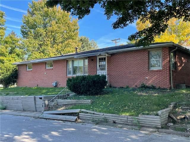 1308 Florida Avenue, Decatur, IL 62521 (MLS #6216267) :: Ryan Dallas Real Estate