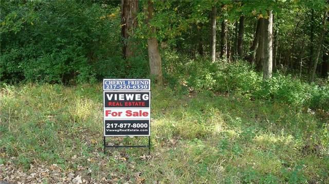 4150 Southlake  (Lot 15) Court, Decatur, IL 62521 (MLS #6216273) :: Main Place Real Estate