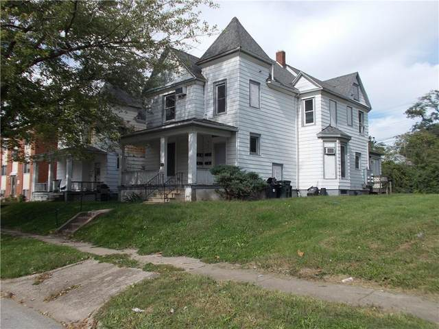 870 W Wood Street, Decatur, IL 62522 (MLS #6216280) :: Main Place Real Estate