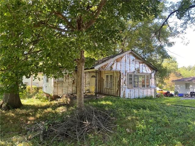 112 Nicklas Avenue, Danville, IL 61832 (MLS #6216288) :: Ryan Dallas Real Estate