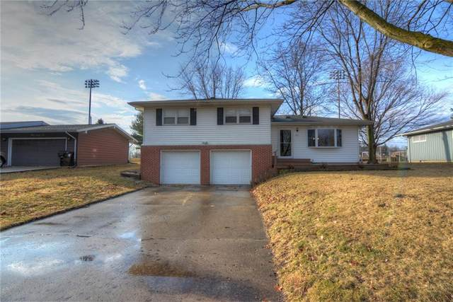 341 E Park Street, Argenta, IL 62501 (MLS #6216290) :: Main Place Real Estate