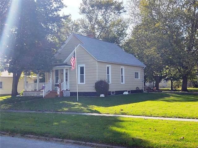 421 N Market Street, Sullivan, IL 61951 (MLS #6216296) :: Main Place Real Estate