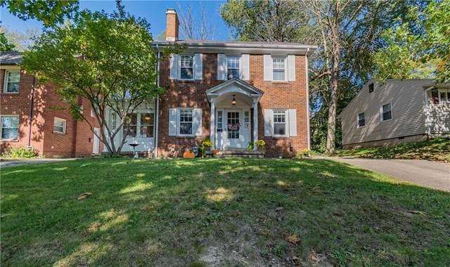 1520 Sunset Avenue, Decatur, IL 62522 (MLS #6216300) :: Main Place Real Estate