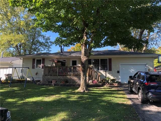 1920 Meridian Street, Danville, IL 61832 (MLS #6216310) :: Ryan Dallas Real Estate