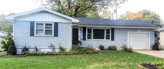 1918 Meridian Street, Danville, IL 61832 (MLS #6216312) :: Ryan Dallas Real Estate