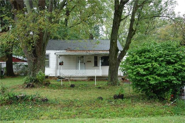 1845 S 34th Place, Decatur, IL 62521 (MLS #6216325) :: Main Place Real Estate