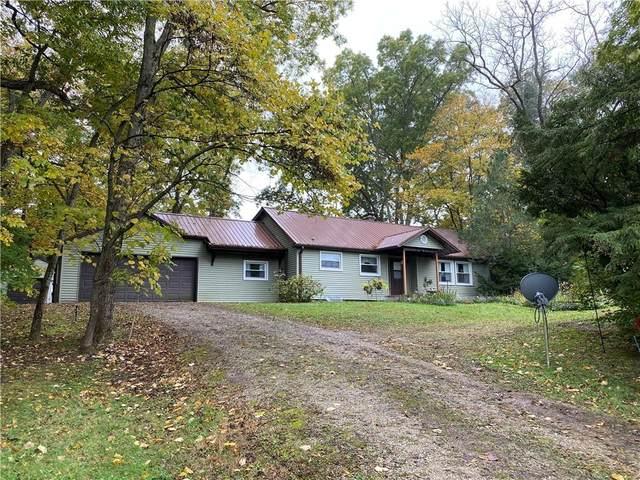 14928 County Road 600N, Charleston, IL 61920 (MLS #6216334) :: Ryan Dallas Real Estate