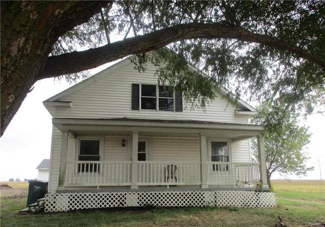 9766 Jacobs Road Road, Macon, IL 62544 (MLS #6216344) :: Main Place Real Estate