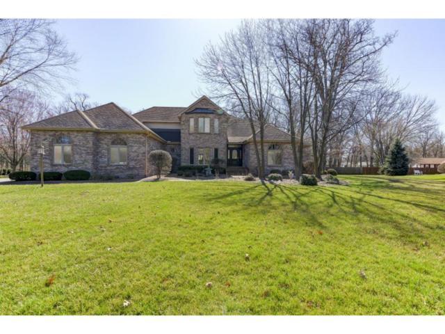 6 Tall Oaks Lane, Decatur, IL 62521 (MLS #6170973) :: Main Place Real Estate
