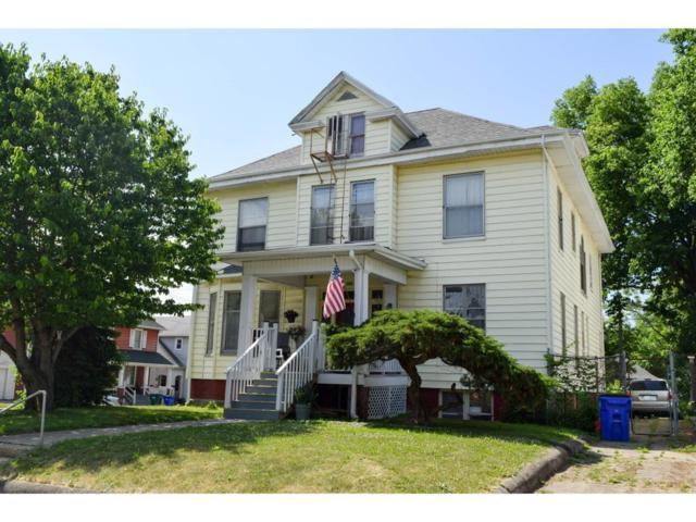 605 W Macon Street, Decatur, IL 62522 (MLS #6182421) :: Main Place Real Estate