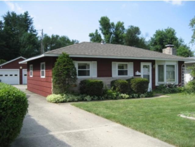 7 Meadow Terrace, Decatur, IL 62521 (MLS #6183231) :: Main Place Real Estate