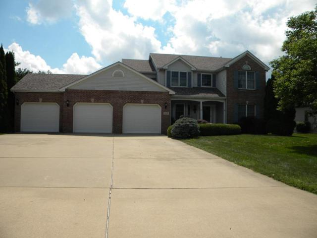 1129 Wedgewood, Decatur, IL 62526 (MLS #6183578) :: Main Place Real Estate