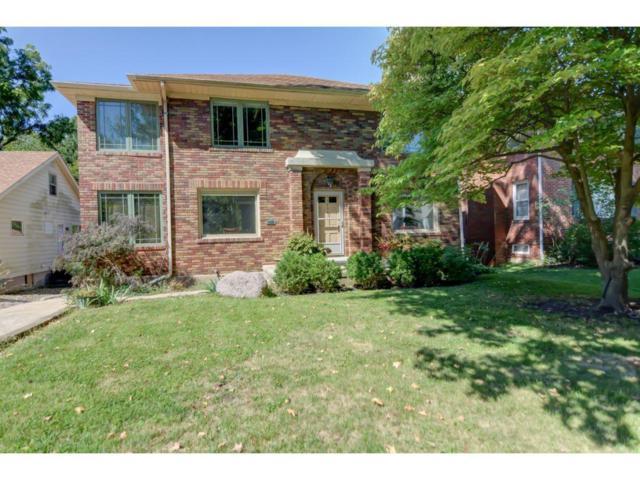 345 N Oakcrest, Decatur, IL 62522 (MLS #6183962) :: Main Place Real Estate