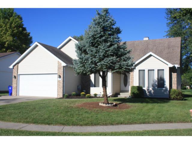 2521 Lansdowne Court, Decatur, IL 62521 (MLS #6184029) :: Main Place Real Estate