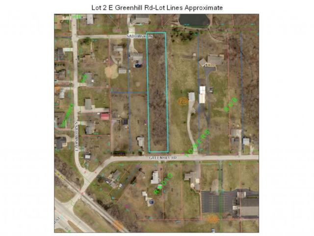 Lot 2 Greenhill Road, Decatur, IL 62521 (MLS #6184287) :: Main Place Real Estate