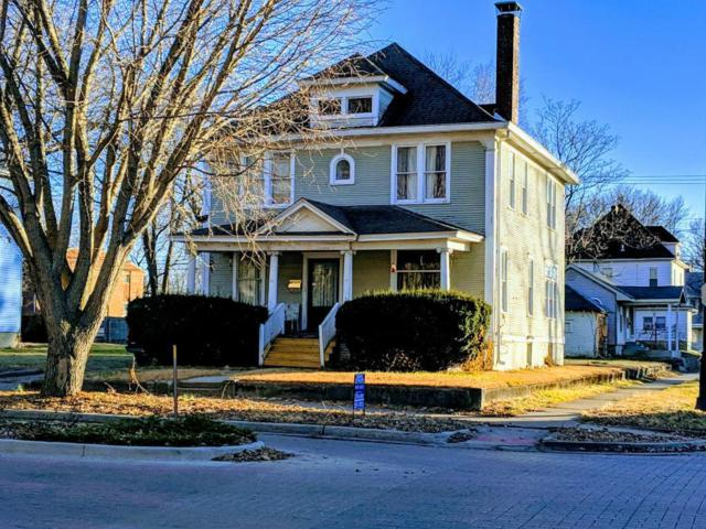 985 W Main, Decatur, IL 62522 (MLS #6185012) :: Main Place Real Estate