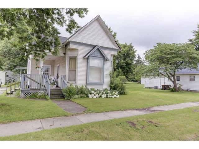 109 South Street, Cerro Gordo, IL 61818 (MLS #6190031) :: Main Place Real Estate