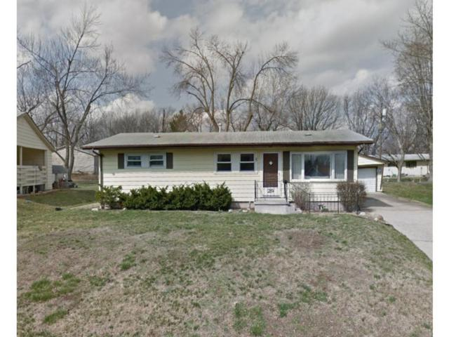 29 Wyoming Drive, Decatur, IL 62526 (MLS #6190275) :: Main Place Real Estate