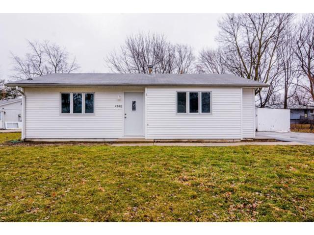 4026 Nottingham, Decatur, IL 62526 (MLS #6190457) :: Main Place Real Estate