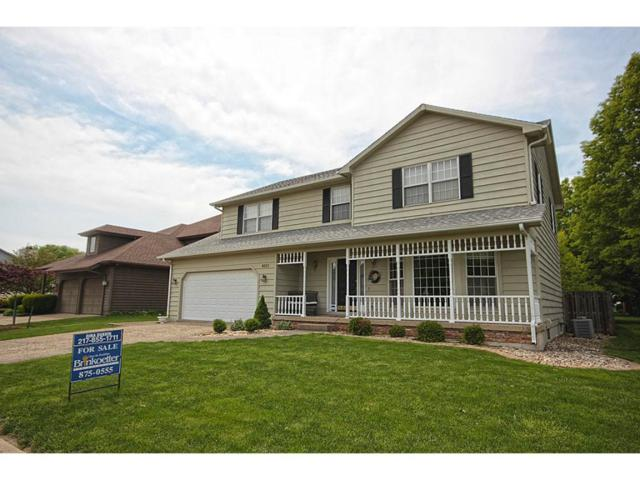 4661 Cresthaven, Decatur, IL 62526 (MLS #6190566) :: Main Place Real Estate