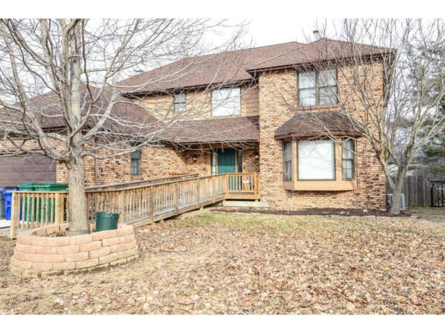 1306 Manor, Decatur, IL 62526 (MLS #6190569) :: Main Place Real Estate