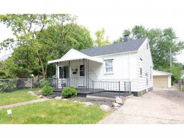 2344 E Prairie, Decatur, IL 62521 (MLS #6190576) :: Main Place Real Estate